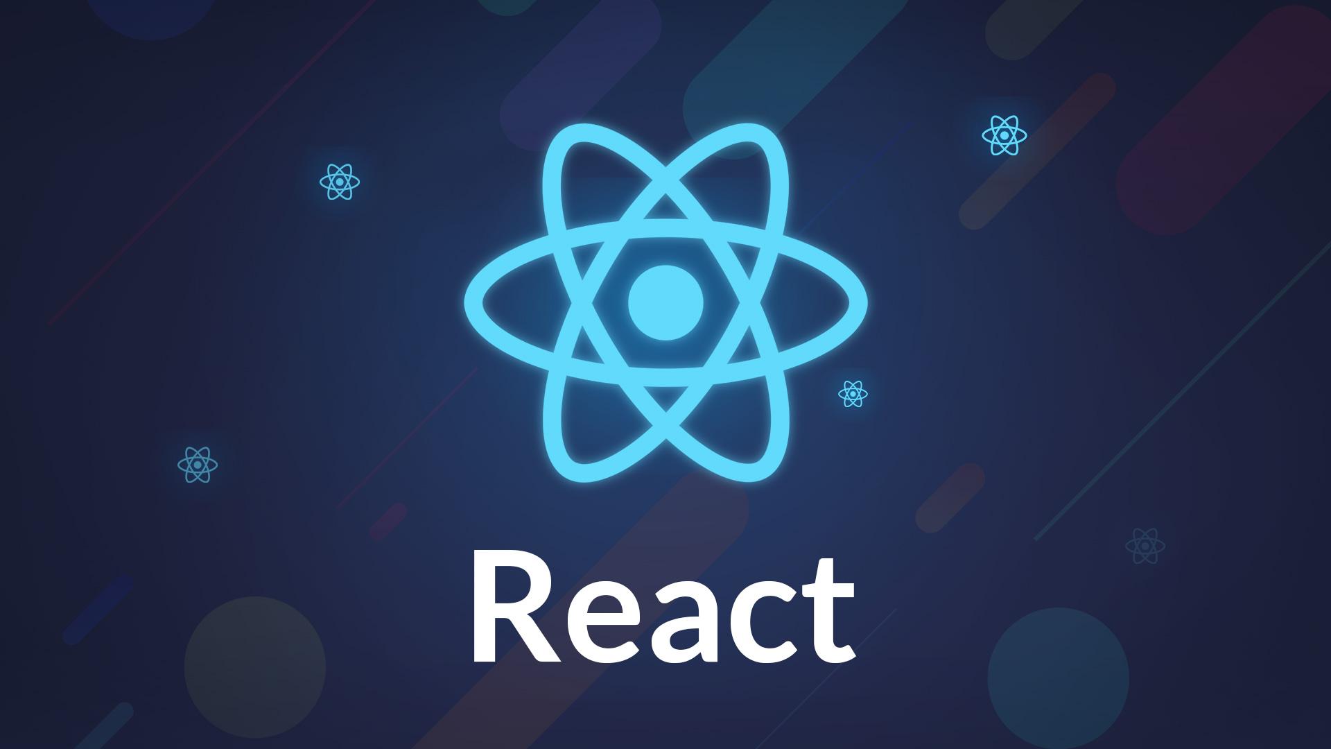 React - kurs kompletny 2021r.