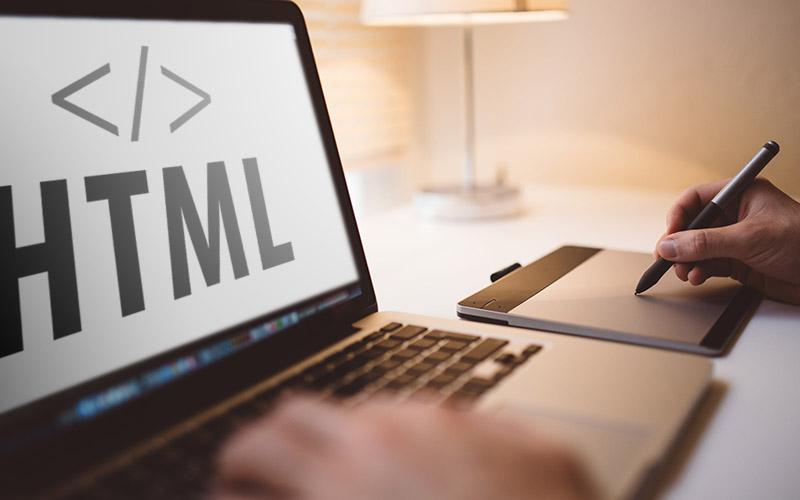 grafikhtml - Co ma wspólnego grafik i HTML?