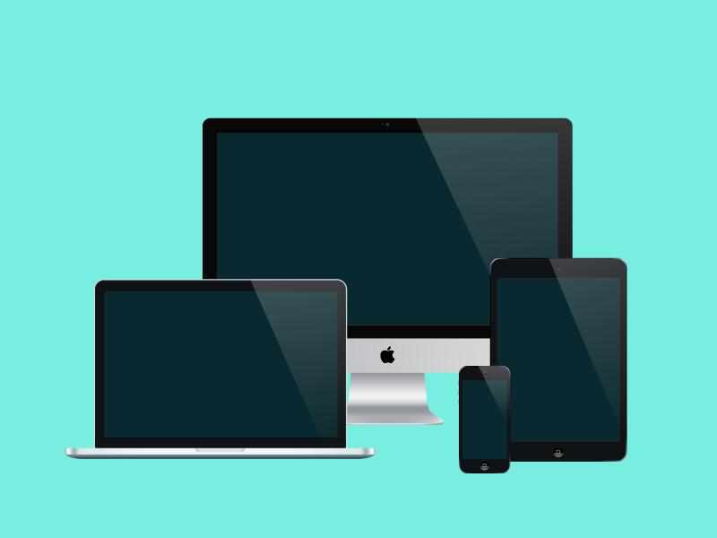 monbile - Strony responsywne a mobilne