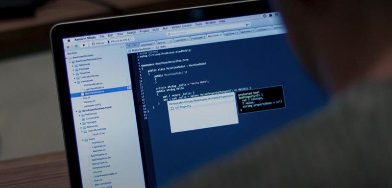programmer - 9 błędów web developera