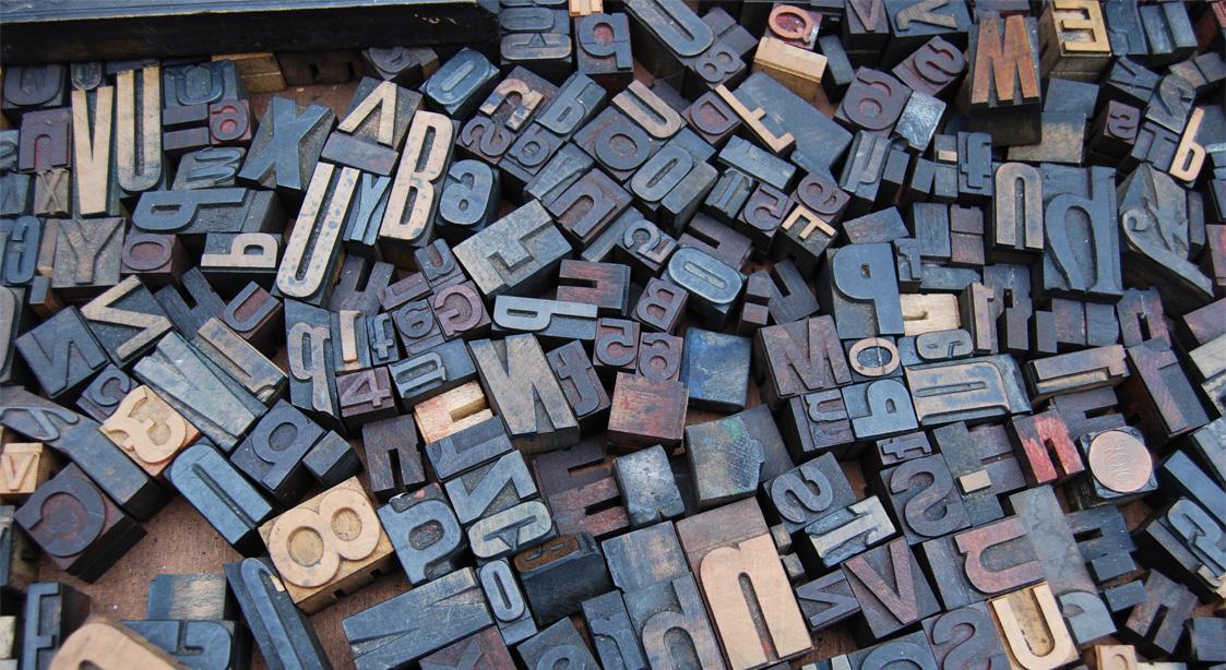 typohead - Trochę o typografii na stronach www