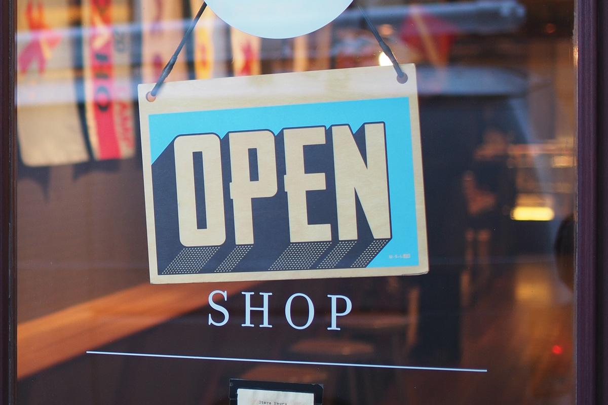 shop - Na czym postawić sklep internetowy