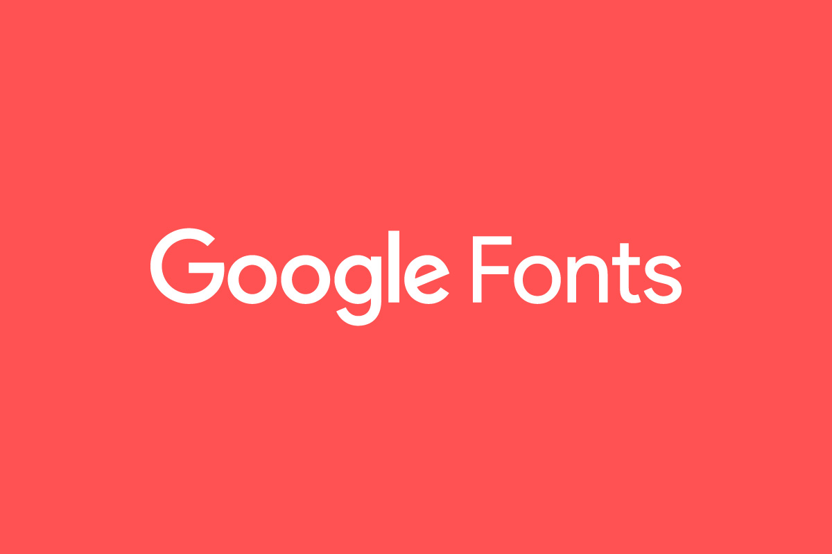 google fonts - Dlaczego Google Fonts i jak je stosować