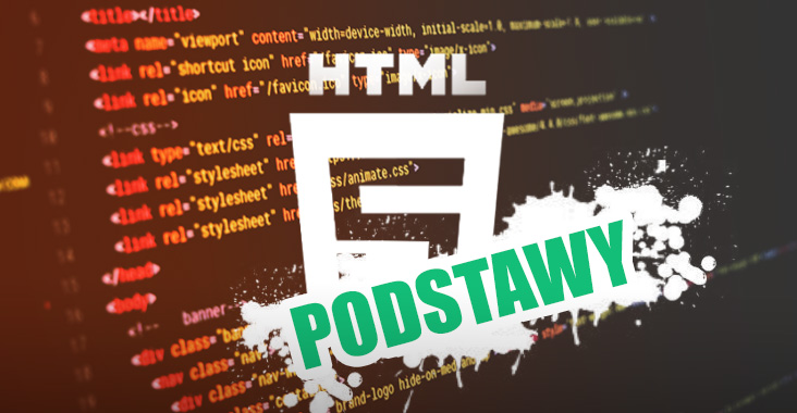 html5 - Podstawy HTML5
