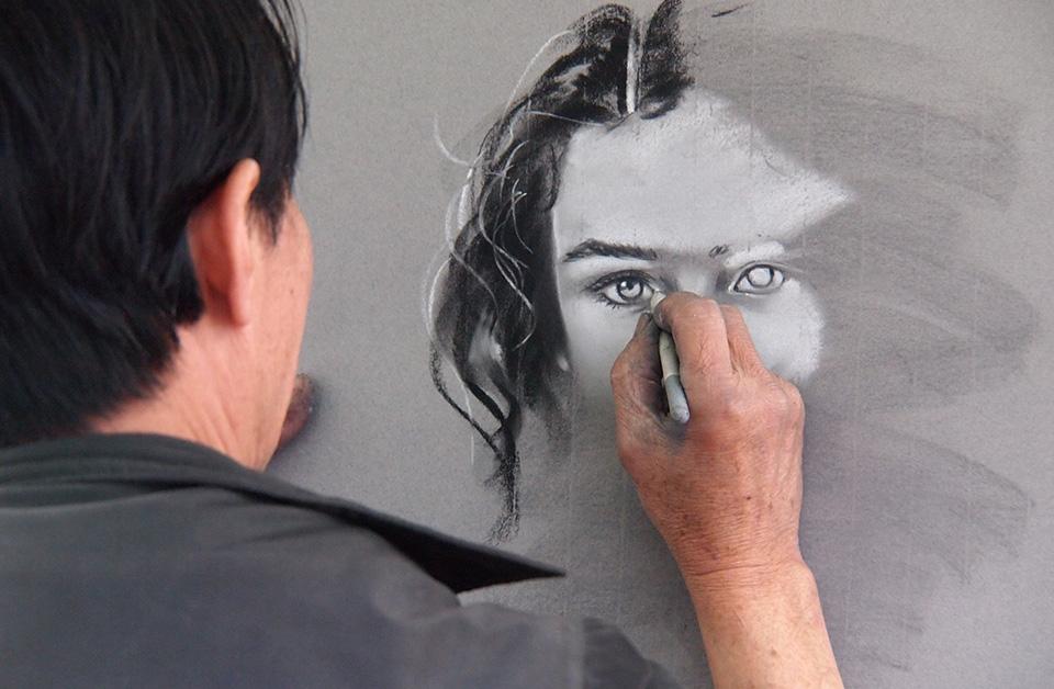 webdesign draw - WebDesigner, który nie potrafił rysować