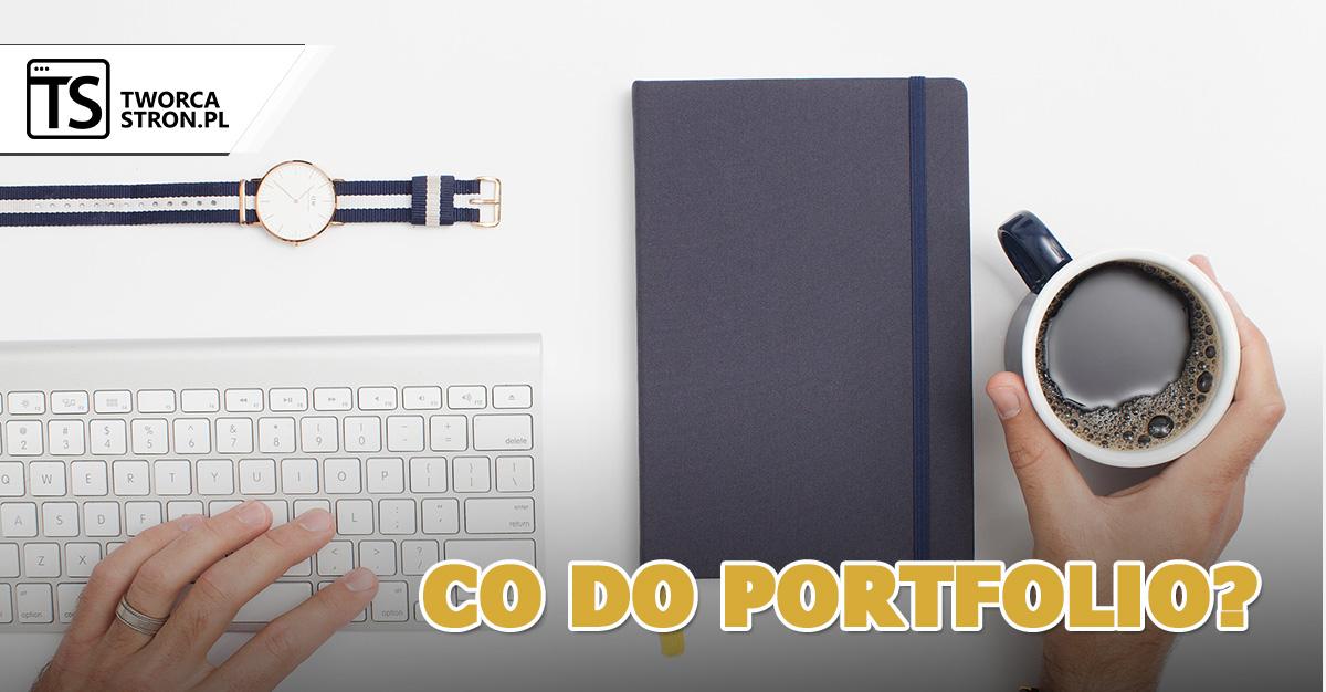 co do portfolio - Kiedy mogę wstawić projekt do portfolio?