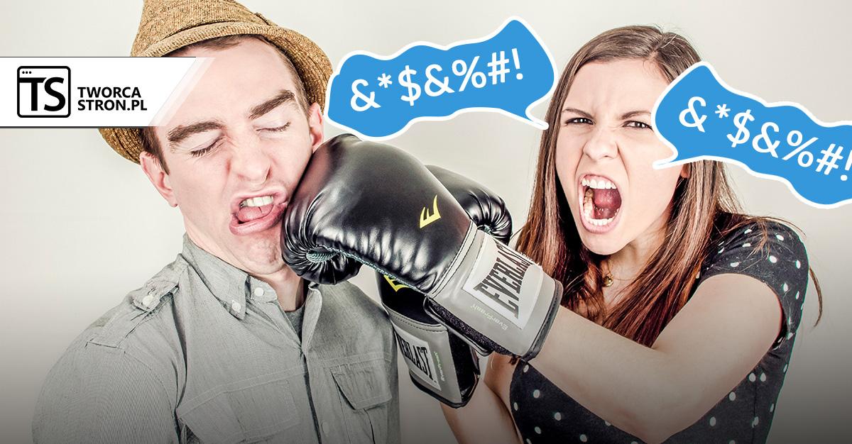 jak sobie radzic z krytyka - Jak sobie radzić z krytyką klienta