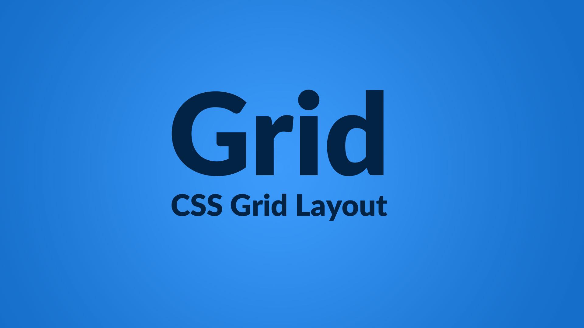 grid0 - Grid CSS - kompletny kurs!