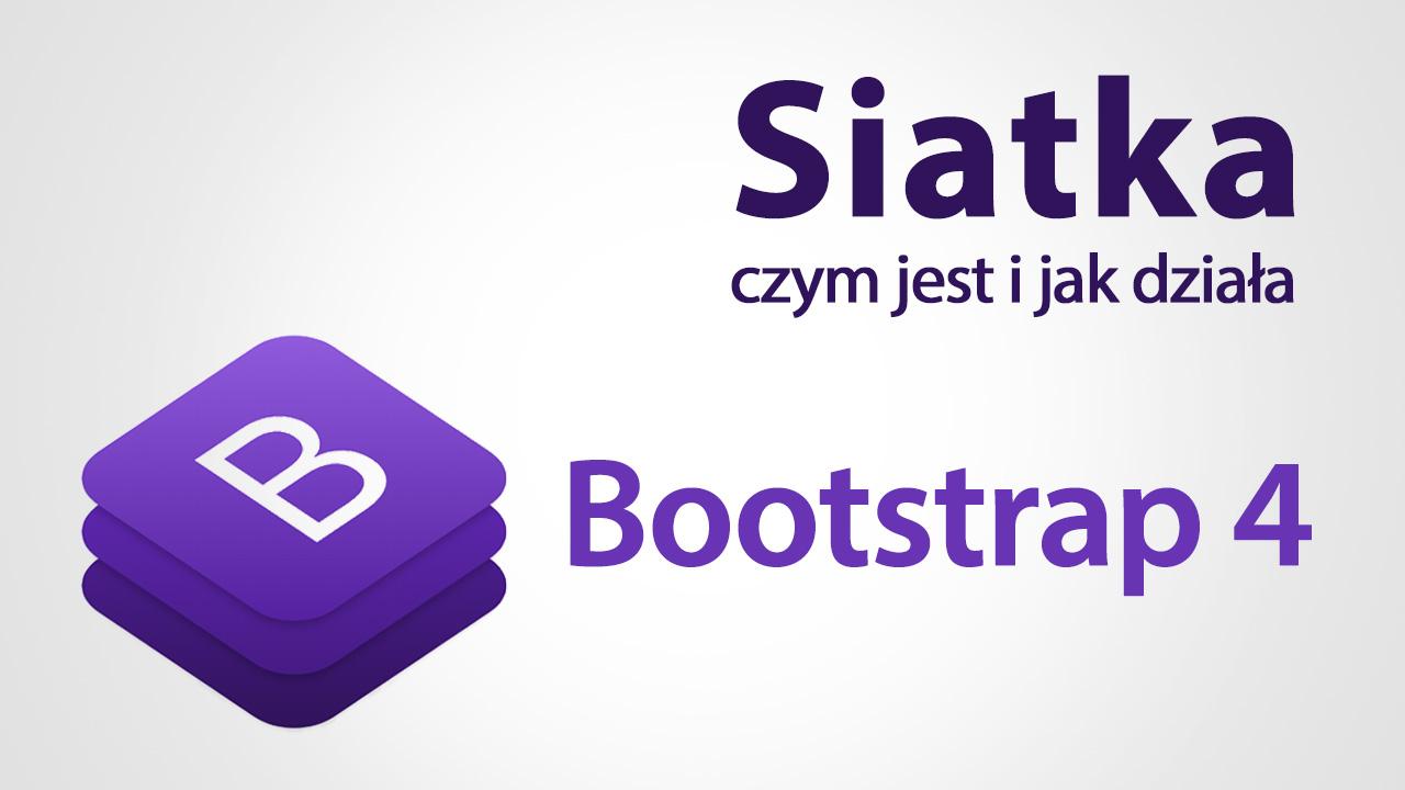 yt thumbs bootsrap - Bootstrap 4 - czym jest i jak działa siatka