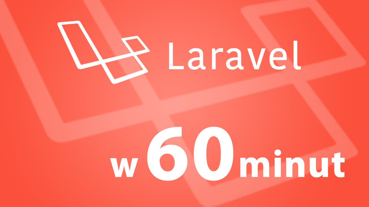 yt thumbs laravel - Laravel w 60 minut
